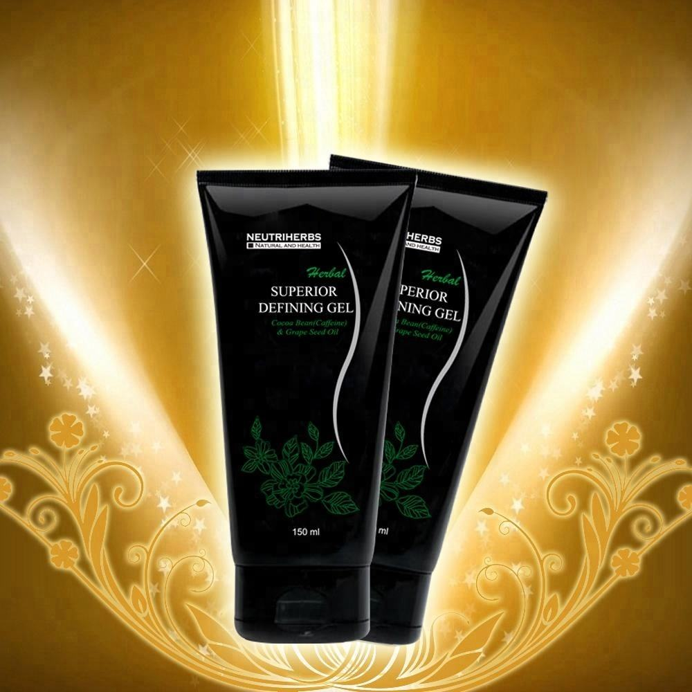 Beauty Care Without Side Effects Best Face Tummy Private Label Slimming Cream