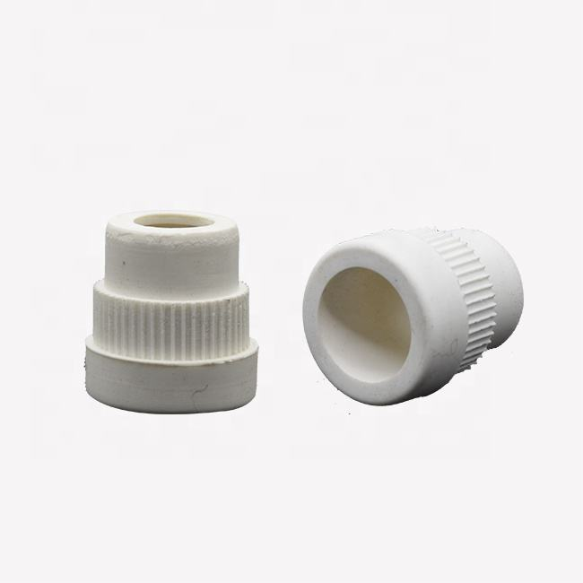 Customized Cable Rubber Gommet White