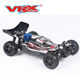 Vrx racing 1/10 Scale 4WD Nitro Powered RC Car, RC Car with Petrol Engine