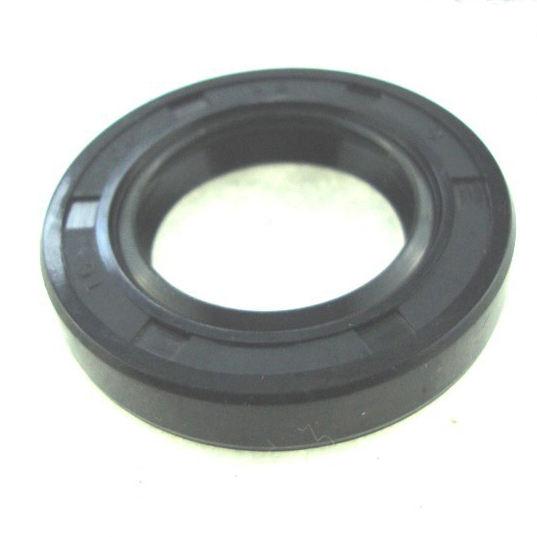 25/mm x 47/mm x 8/mm TC de caucho nitrilo doble labio Rotary Shaft ret/én de aceite