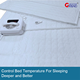 Energy Saving Sleep Care Air Conditioner Water Cooling Mattress