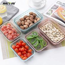 2019  Glass Food Storage Containers Set/lunch box