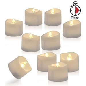 Led Candles Timer Suppliers