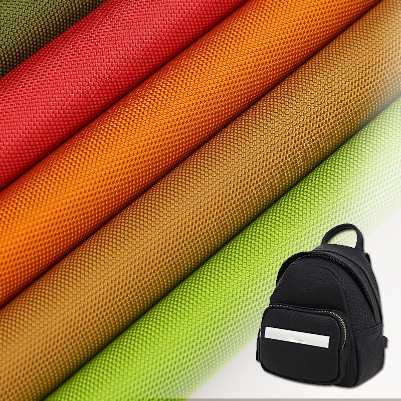 Durable 100% nylon lining fabric for high end client