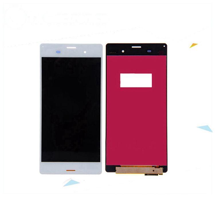 ЖК-дисплей для Sony Xperia z3v, низкая цена ЖК-дисплей и сенсорный экран для Sony Xperia SP C5303
