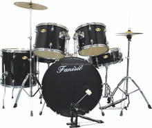 affordable price drum set for amateur