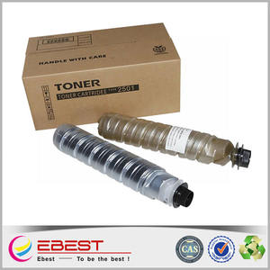 compatible ricoh mp2501 toner cartridge for printer