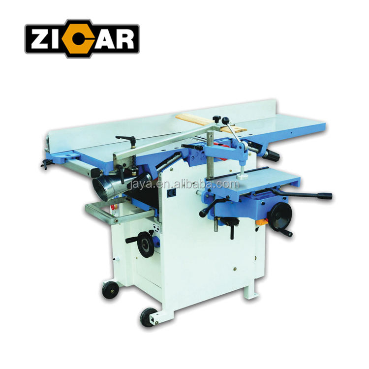 ZICAR MP310M Double function combination jointer thickness wood planer