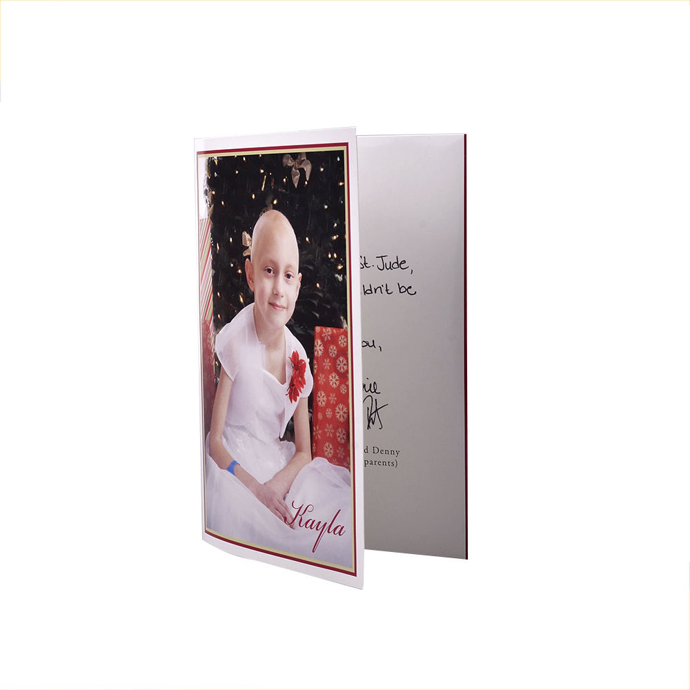 Music voice talking wedding invitation card