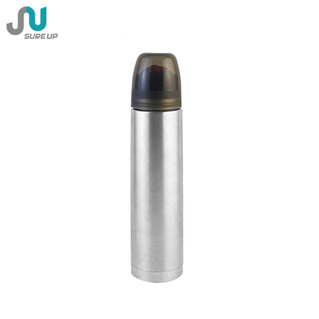 Hot Sale Big Capacity 1L Yerba Mate Vacuum Flask Thermos Bottle with Straw(FSAO)