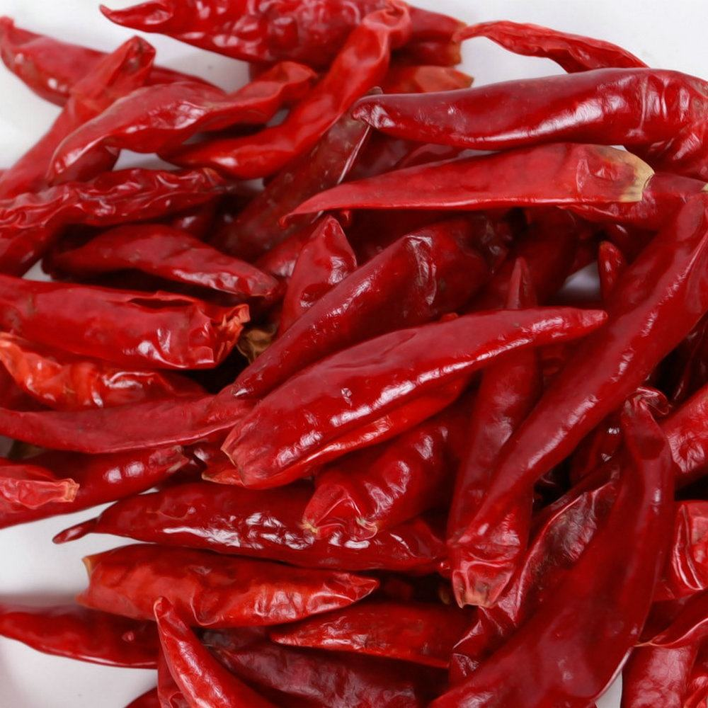 (HOT)Dry Red Chilli from china