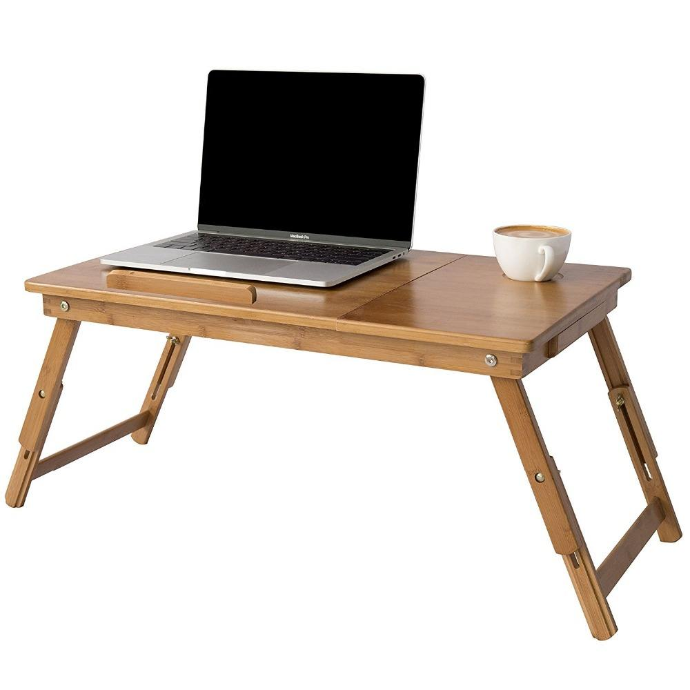 Laptop Desk For Bed Lap Desk For Laptop Home Computer Desk Modern