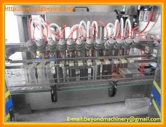 GZS12/5 Đầu Piston Loại Hoàn Toàn máy chiết rót (điền máy dán, dầu tự động máy làm đầy)