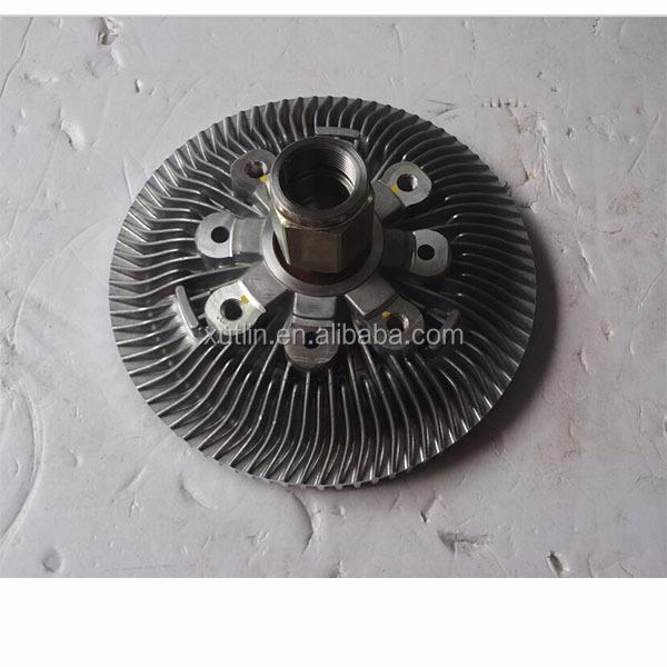 Mazda ZZL0-15-150C Engine Cooling Fan Clutch