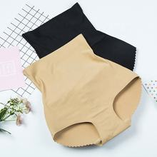 Women Underwear Pants Female butt pads underwear Panties Underwear with Padded