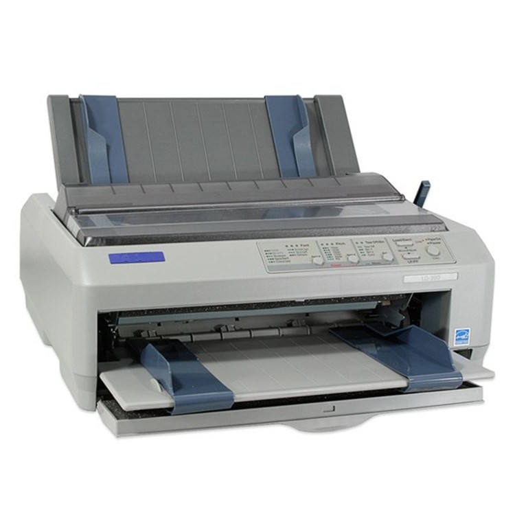 Venta caliente de China para Epson LQ-590 de Dot-Matrix Printer