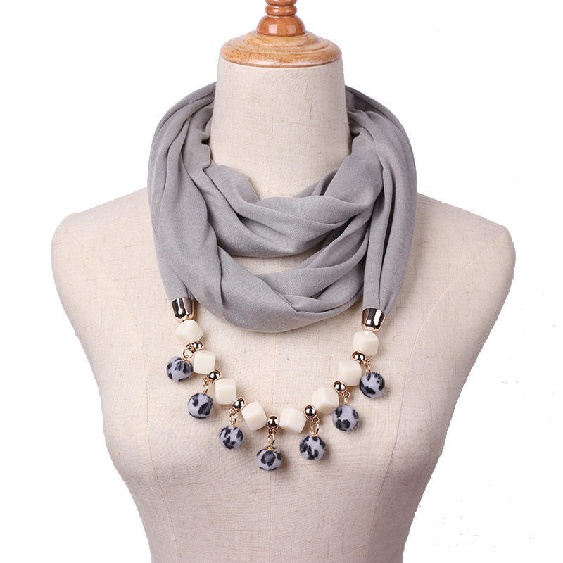 Women ladies jewelry scarves hijabs scarfs 2018