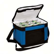 OEM Material Summer Dedicated Insulated Beer Cooler Bag
