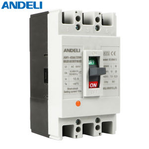 ANDELI AM1-63M/3300 MCCB circuit breaker price list