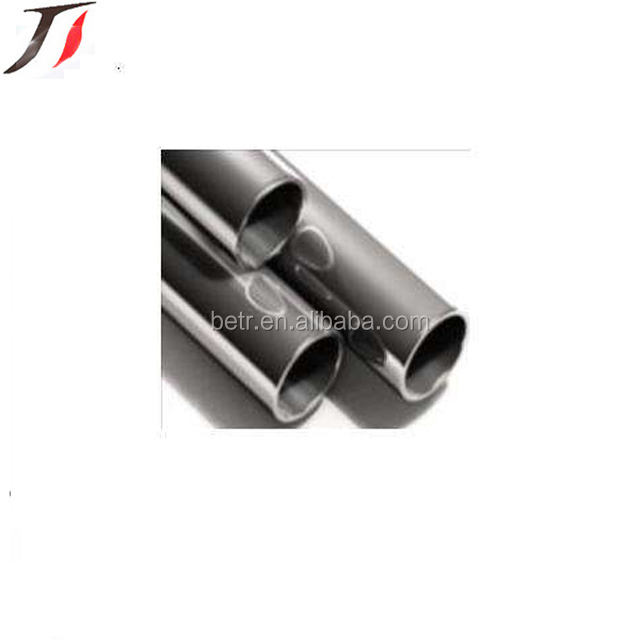 ANSI 304 316L Sanitary polished stainless steel pipe