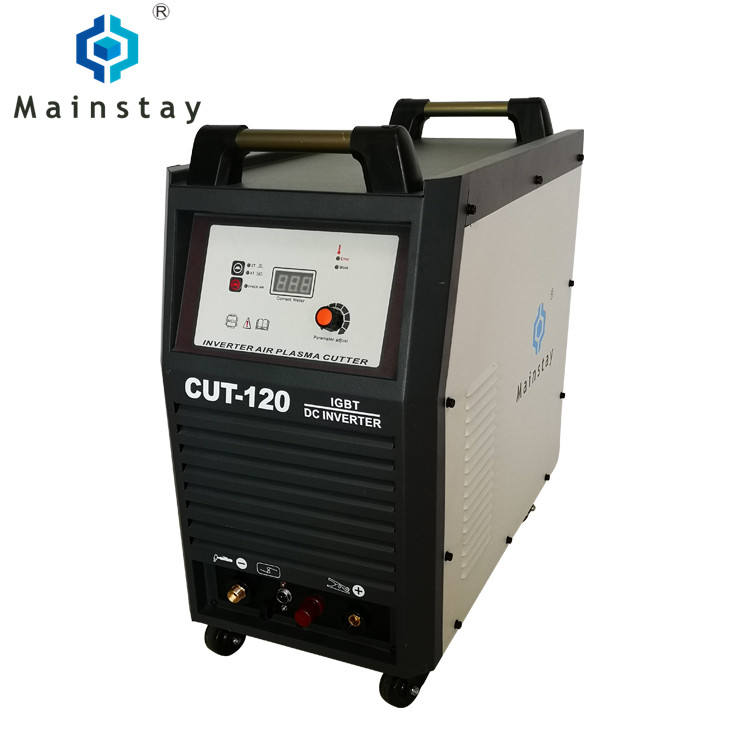 CUT120 air plasma cutter for sale portable cnc plasma cutter lgk 120 plasma cutter
