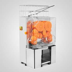 orange fresh juicer machine automatic