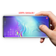 Screen Uv Tempered Glass Free Sample UV Lamp Curing 3D Curved Liquid Full Glue For Samsung Galaxy S8 Tempered Screen Protect Glass