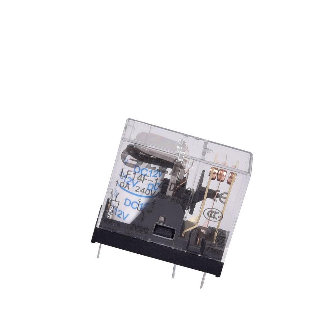 G2R-1-SN-12DC Relé SPDT Ucoil 12VDC 10A//250VAC G2R-1-SN12VDC electromagnética S