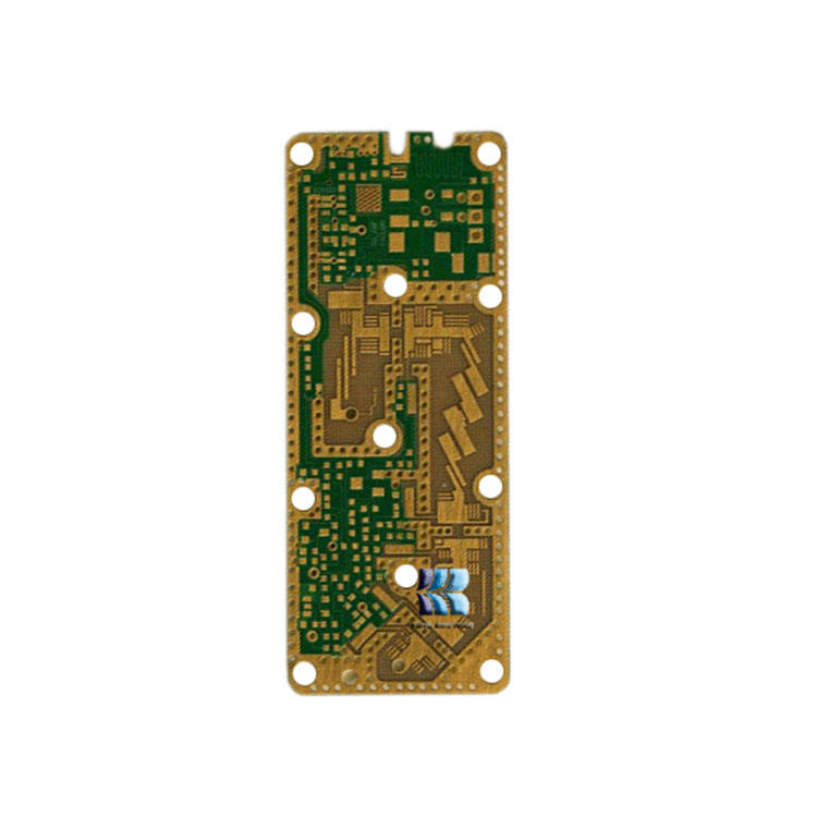 Oem Productie Pcba Board Hoge Frequentie Pcb Snelle Levering Pcb Vergadering Fabricage
