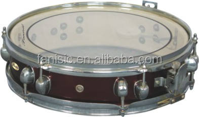 High-Grade Red Maple Snare Drum/Percussion