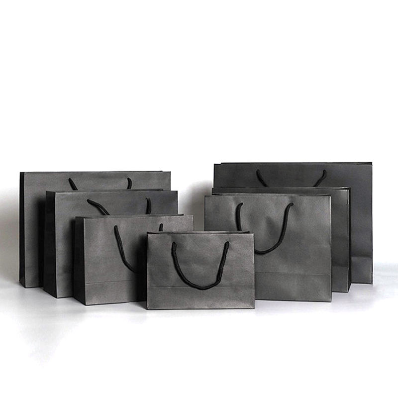 Competitive Price Art Paper A4 Elegant Famous Branded Gift Bags