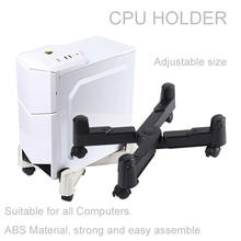 Computer PC case holder cpu stand CPU Holder X stand foldable
