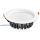 high lumen high quality factory price 8 inch down light led 25w 30W Ceiling Recessed led downlight 200mm 230mm