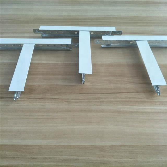 White high quality ceiling grid