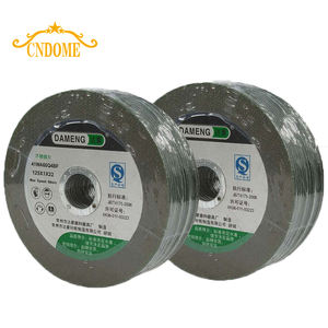 China factory supply manufacturer inox 컷 \ % off 바퀴 강 노턴 resiniod 연마 cutting disc en12413
