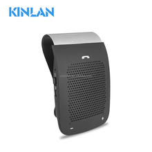 Wireless B Speaker B Car Kit Speakerphone with Microphone Stereo Music Player