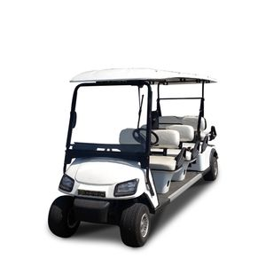 China Professional electric golf cart with great price