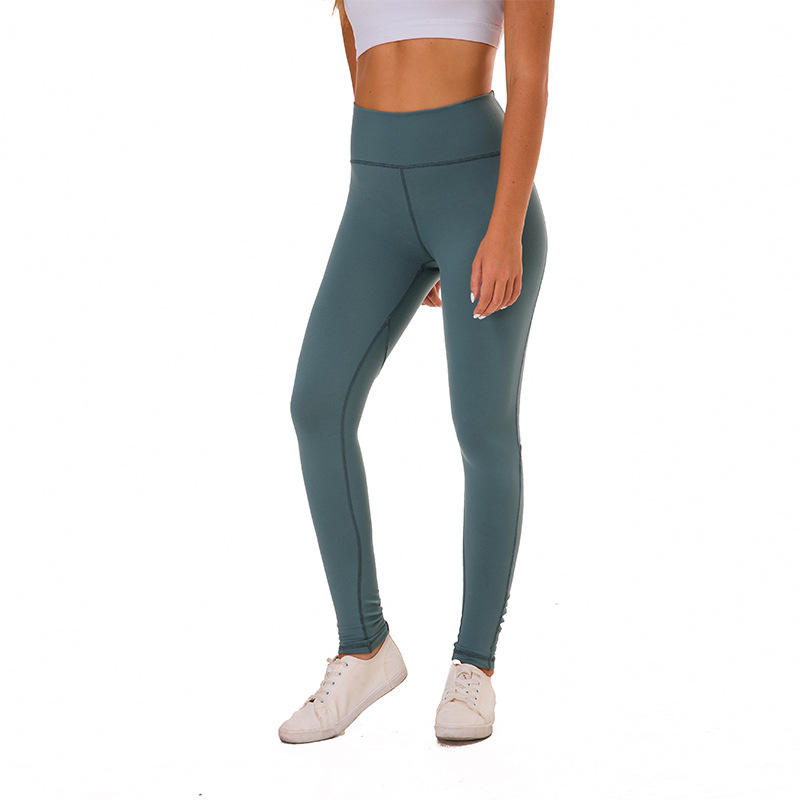 Spring Compression Wearing Leggings New Athletic Apparel Sportswear
