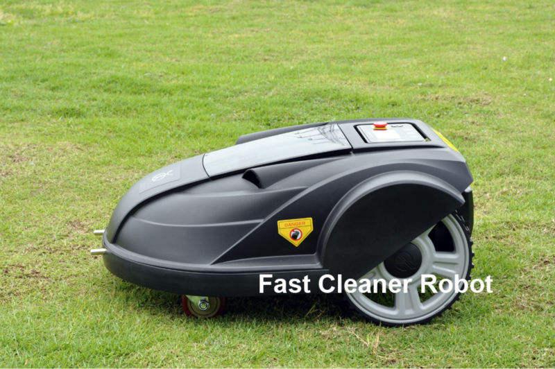 El más reciente 2014 3rd generación robot motoguadañas, <span class=keywords><strong>jardín</strong></span> robot cortacésped, utiliza cortador de hierba