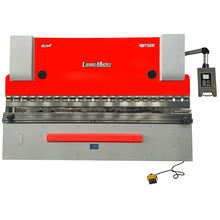 ISO&CE Hydraulic Delem CNC ACL,Amada.Yangli, Yawei, YSD, JFY,LVD bending machine press brake with low price