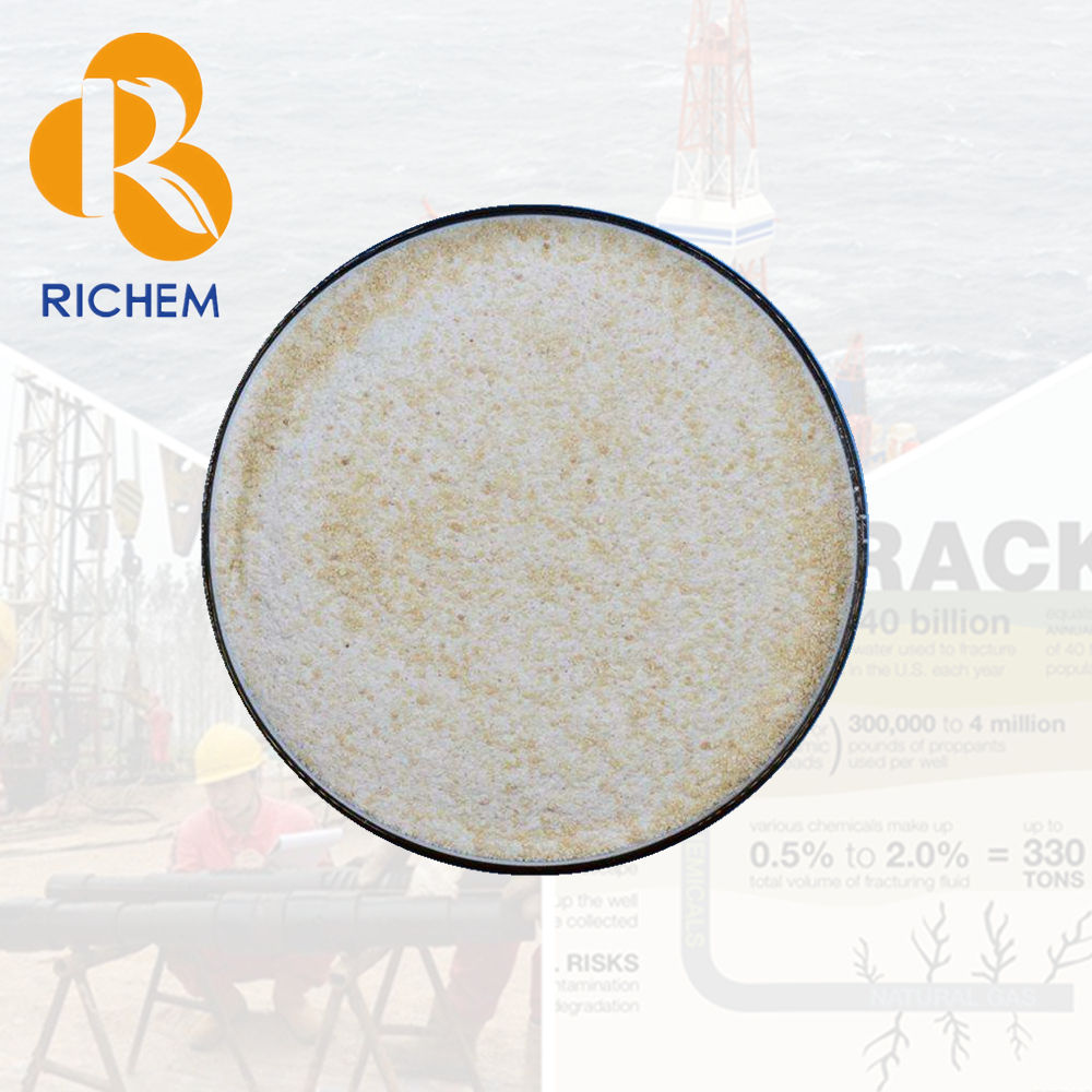 [RICHEM]CMC PAC HV LV polyanionic cellulose for oil/gas/water drilling as fluid loss reducer cas 9004-32-4