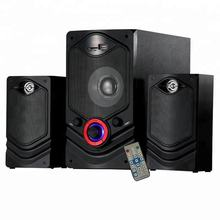 Museeq Supply All Kinds of Professional Active Hifi 2.1 Multimedia Speaker for Stage or Party or Home Theater System