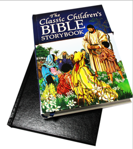 Bible Children's Cheap Printing Books For Kids