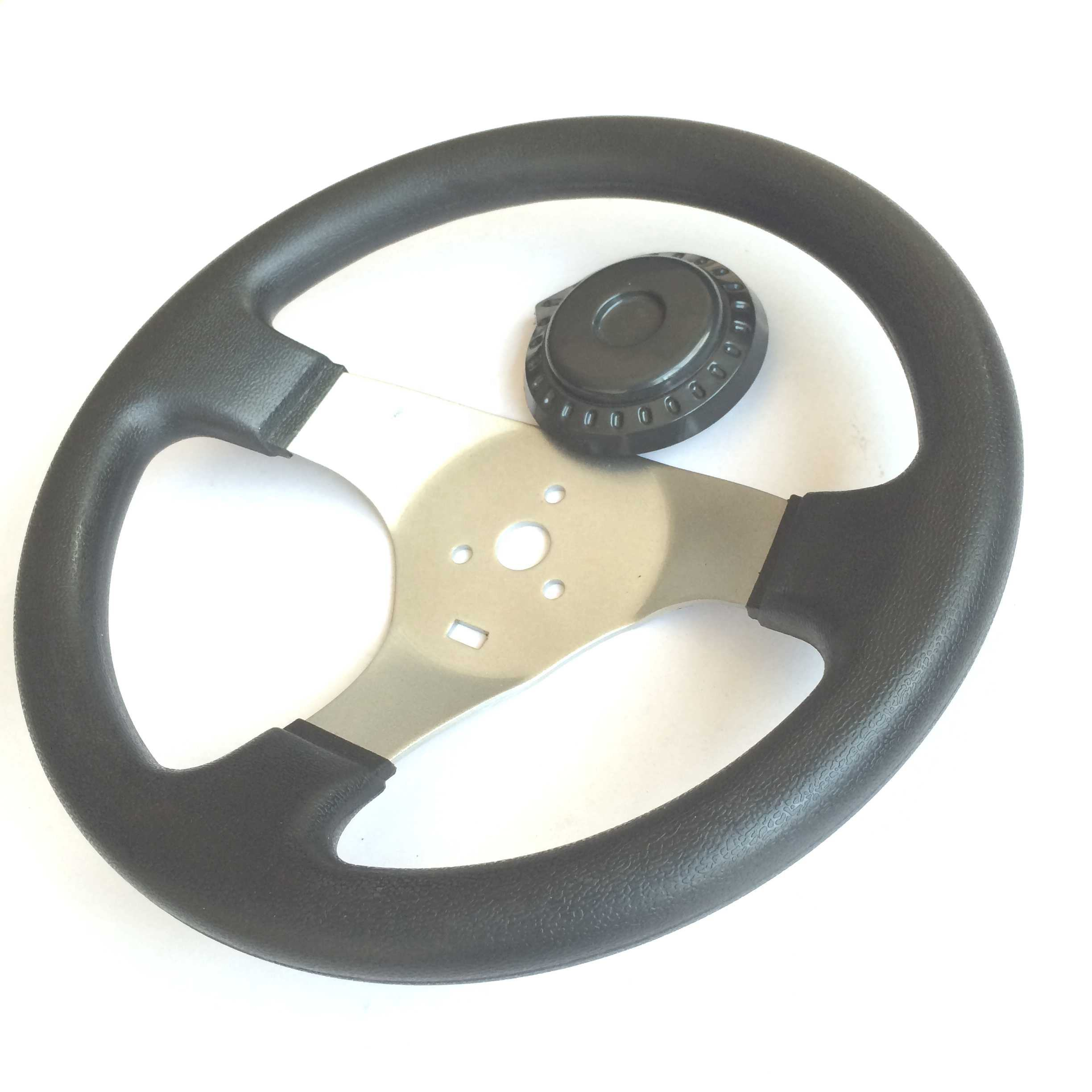 150CC 250CC Hammerhead go kart 300mm Steering wheel Chinese 150cc buggy parts