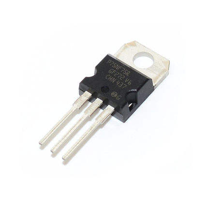 (N-Channel Mosfet Transistor) P75NF75