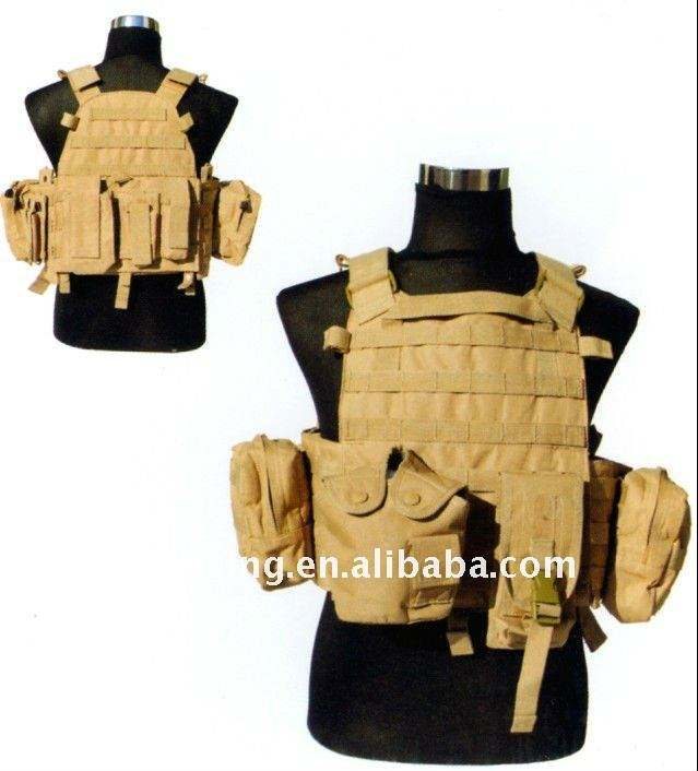 usa blue tactical vest swat