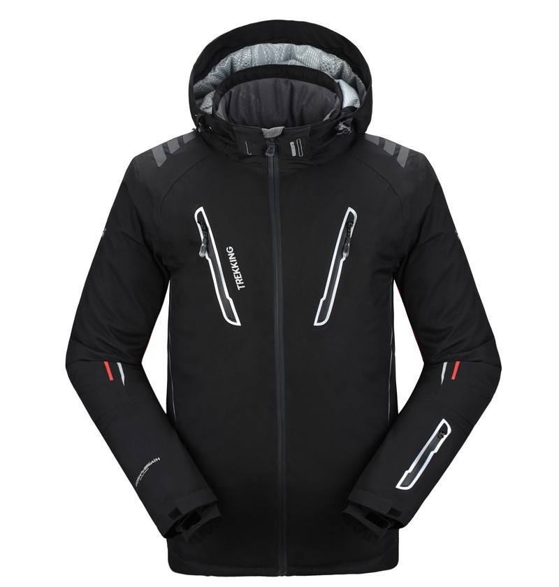 Pelliot Skiing Suit Snowmobile Winter Waterproof Men Ski Jacket