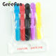 Hairpins Hair Clip 5Pcs/1Set Plastic Alligator Hair Clip Hair On Hairpins Bulk Wholesale Professional Salon Styling Clips For Women And Girls