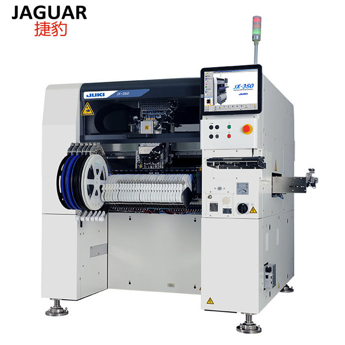 JB-E4-250 smt pick and place macchina/circuito integrato principale shooter/smd chip mounter