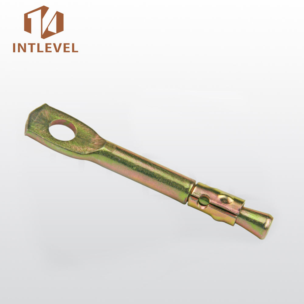 High Quality Hot Sale Hardware Carten Steel Tie Wire Anchor For Wholesale